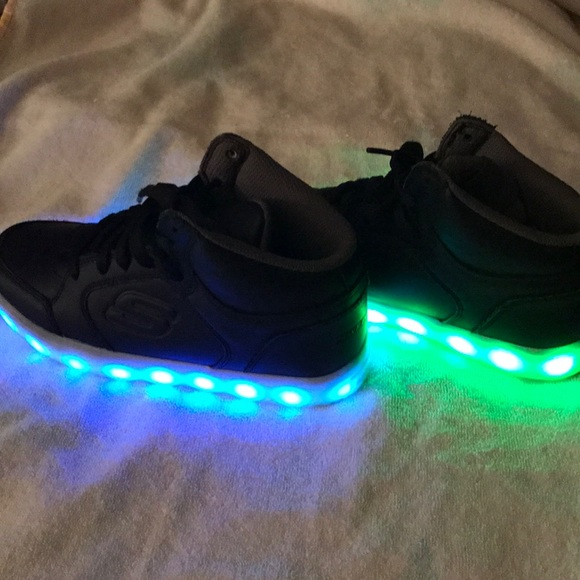 Skechers Shoes Light Up Poshmark